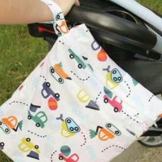 Cute Diapers Bag