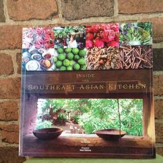 Cook Book Southeast Asian Kitchen