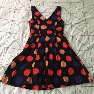 A-line Dress Size 6