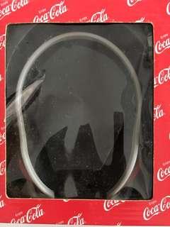 可口可樂耳機連收音機 Coca Cola headset w/ radio