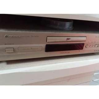 Pioneer DVD 機