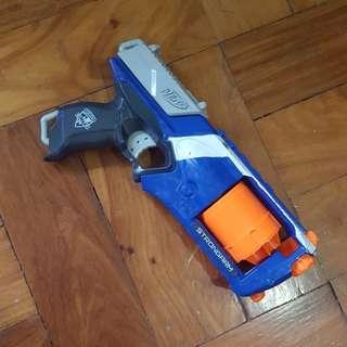 NERF strongarm