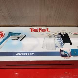 Tefal Ultrasteam - handheld garment steamer