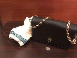 Tory Burch handbag只用過一次100%real 99%new