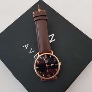 AVES domain glory watch