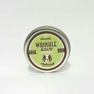 Wrinkle Balm by Natural Dog Company