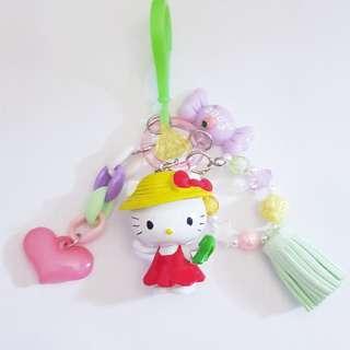 Hello Kitty ♡ keychain