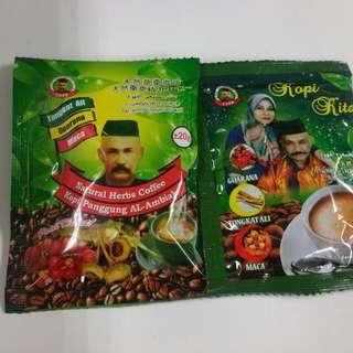 Songkok kopi- Nature herb coffee