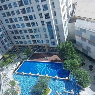 Jual cepat tower avalon casagrande kokas 3Br+1 lt 10 pool view