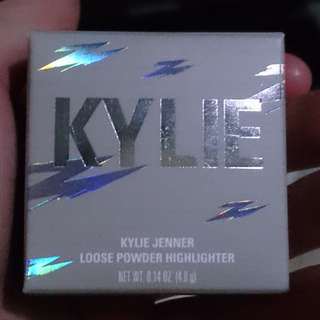 Kylie cosmetics -  lightning bolt ultra glow
