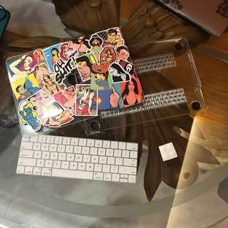 "MacBook Pro 13"" Laptop casing"