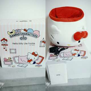 Hello  Kitty按腳器