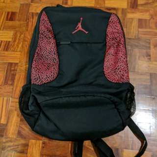 Authentic Nike Jordan Bag for SALE