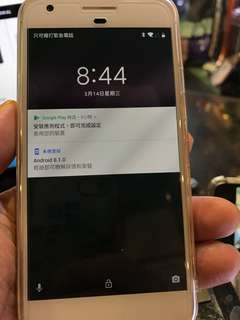Google Phone Pixel  少用 Android 最新版本
