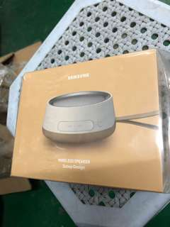 Samsung Wireless Speaker EO-SG510CDEGWW行貨