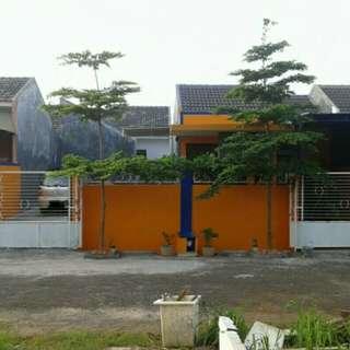 Jual rumah di GDC cluster Griya Melati Mas blok s2/8 Kota Depok