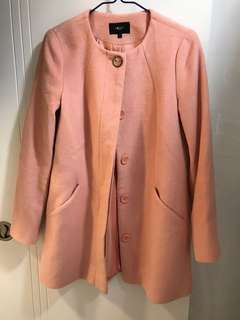 Sell for friend 🈹🈹🈹XS or S G2000 wool coat