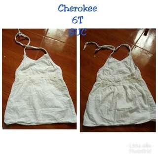 Cherokee Halter