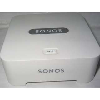 Sonos Bridge (part of the Sonos Network Streaming Audio)