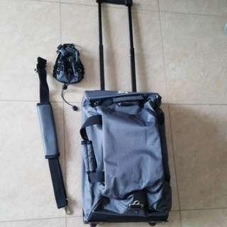 New Trolley Bag