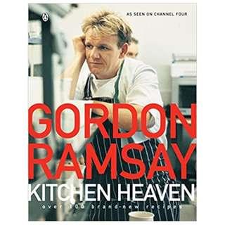Gordon Ramsay Kitchen Heaven