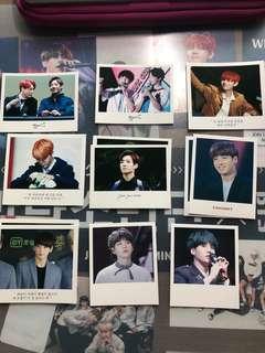 BTS CARDS