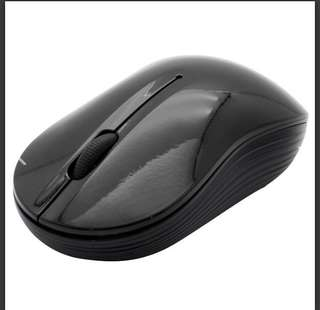 [IS] Valore Wireless Optical Mouse (V-AC8209)