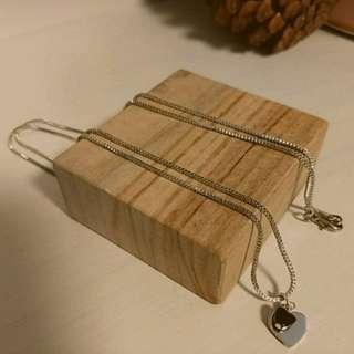 包平郵 Long Necklace