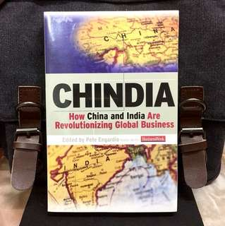 # Highly Recommended《Bran-New + What We Really Need to Know About How China & India Reshaping The World , Business & Economy》Peter Engardio - CHINDIA : How China and India Are Revolutionizing Global Business