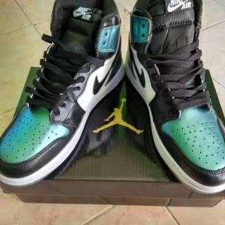 Nike Air Jordan Classic Chameleon