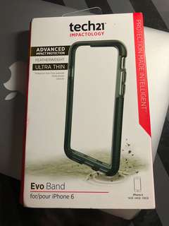 Iphone 6 6s case Tech21