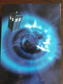 Season 2 Doctor Who box set