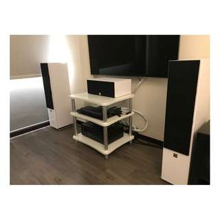 3.0 Home Theatre System For Sale
