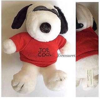 Snoopy Joe Cool (small)