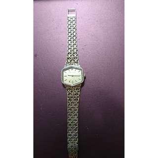 Vintage Girrad-Perrgeaux (芝柏) GP 上鍊女裝錶