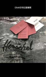 Herschel全黑