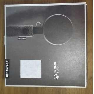URBANEARS Headphones (Brand New - Sealed)