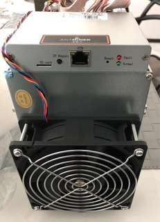 Antminer T9+ Mar2018batch brand new ready stock