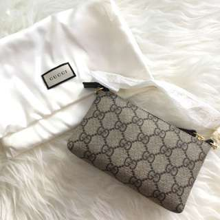 清貨! Gucci mini bag wallet 小手袋