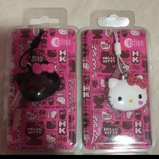 Hello Kitty Ezlink Charm