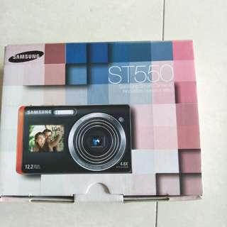 Samsung smart camera 12.2 mega pixels
