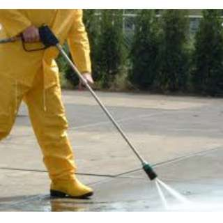 Water Jet Cleaning Service
