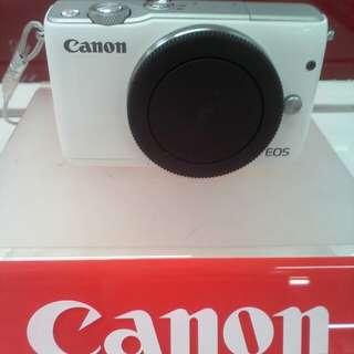 Cicilan camera CANON tanpa kartu kredit proses cepat kilat 3 menit loohh tanpa DP bunga 0% 6x