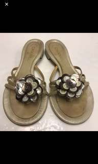 清貨 Chanel Slippers