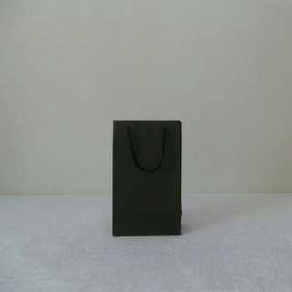 Patek Phillipe Paper Bag