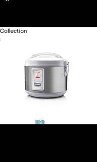 蝕讓😭全新行貨‼️不設議價‼️Philips 飛利浦1.8公升電飯煲‼️