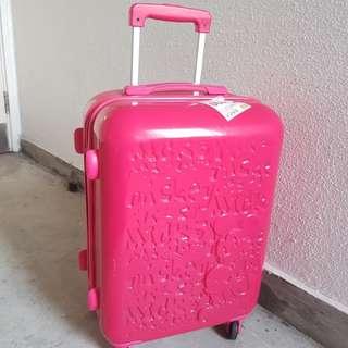 Mickey 旅行箱