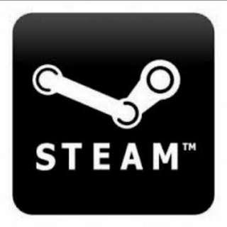 Steam Wallet Code [ALL REGIONS]