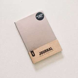 Typo A5 Journal