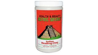 Aztec Clay Mask (2lbs)